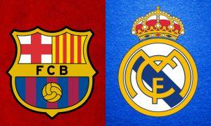 """""""Барселона"""" ва """"Реал"""" иштирокидаги ўйинларнинг асосий таркиблари эълон қилинди"""