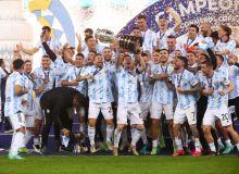 """""""Арсенал"""" Америка кубогида порлаган юлдузни олади"""