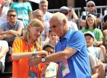 Франц Беккенбауэр поделится мастерством с юными футболистами Узбекистана в Мадриде