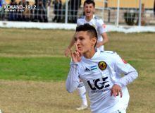 Первенство U-21: «Сурхан» одержал победу и стал лидером турнирной таблицы