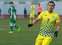 Исполком АФУ принял решение вернуть Ойбека Киличева в футбол