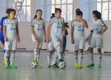 Чемпионат Узбекистана по футзалу среди женских команд пройдет в 14-й раз
