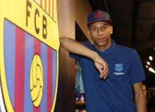 """Расман: """"Барселона"""" 19 ёшли ҳимоячи харид қилди"""