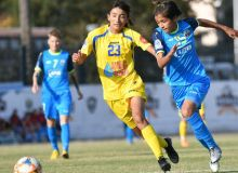 FC Bunyodkor-W down FC Sevinch to secure the Uzbekistan Women's Cup title