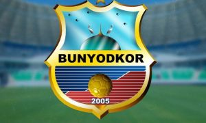 Transfer News. FC Bunyodkor sign a 12-month contracts with Murod Kholmuhamedov