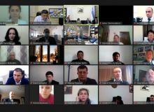 Прошла научно-практическая онлайн конференция с участием ведущих учёных