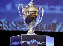 Франция кубогининг нимчорак финалига қуръа ташланди