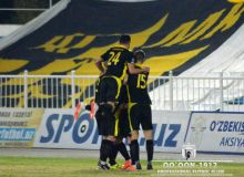 FC AGMK secure a 2-1 victory over FC Kokand-1912