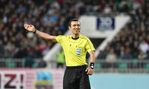 Super League. Match official appointments announced for today's games