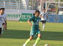 Суперлига: «Сурхан» одержал уверенную победу над «Кызылкумом»