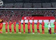 Состав сборной Сингапура на матчи против Узбекистана и Саудовской Аравии