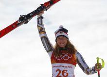Пхёнчхан-2018: Эстер Ледецка Чехия терма жамоасига иккинчи олтин медални олиб келди