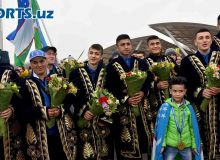 Итоги турнира в Индии по боксу: Узбекистан среди 23 стран занял 1 место