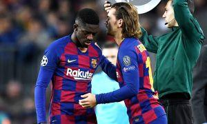 """Барселона"" ва ""Арсенал"" суперрокировкага тайёр"
