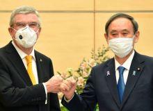 Япония Олимпиячи спортчиларни вакцинация қилишни қўллаб-қувватлаш мажбуриятини олмоқда