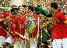Роналду 12 йил олдинги тарихий кунни ёдга олди (ФОТО)