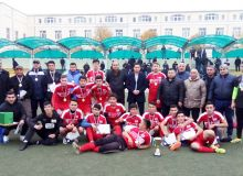 В Андижане определился победитель регионального чемпионата