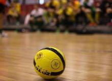 1 апреля стартует чемпионат страны по футзалу.