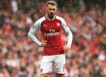 """Аарон Ремзи: """"Арсенал"""" ярим финалга чиқиш учун ажойиб имкониятга эга"""