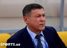 Миржалол Қосимов