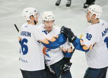 Match Highlights. HC Humo beats HC Neftyanik in Almetyevsk