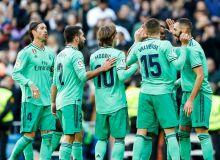 """Реал"" ""Барселона"" эришмаган натижани қайд этди"