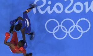 Рио Олимпиадаси чемпиони июнь ойида навбатдаги жангини ўтказади