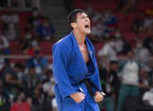 Давлат Бобонов - призёр Олимпийских игр Токио-2020!