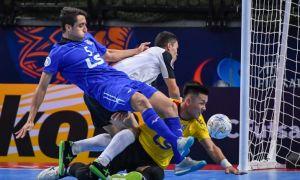 АГМК стал четвёртым в клубном Чемпионате Азии по футзалу.