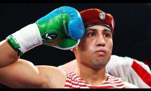 Рио Олимпиадаси чемпионига Тошкентда бўлиб ўтган профессионал бокс оқшоми мақул келдими?