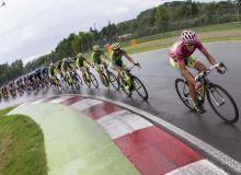 Определена страна-хозяйка чемпионата мира по велошоссе