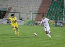 FC Pakhtakor pick up a stunning 3-0 win over FC Metallurg in Bekabad