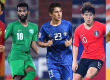 Best goal of the AFC U23 Championship Thailand 2020 announced