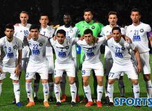 Почему первый контрольный матч «Пахтакора» в Турции отменён?