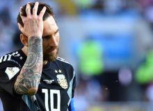 Капелло: Месси Роналдудан кучлироқ, аммо унга Аргентина терма жамоаси ёрдам бермаяпти