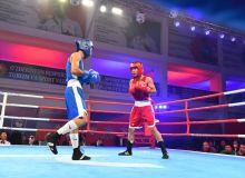 В Бухаре завершился чемпионат Узбекистана по боксу