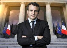 Франция президенти Бельгияга қарши учрашувга ташриф буюради