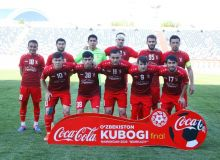 «Навбахор» начал участие в Кубке Узбекистана с крупной победы