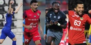 Preview - 2021 AFC Champions League: Group A - FC AGMK, FC Istiklol, Al Hilal SFC, Shabab al Ahli