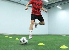 Тренерское образование: контроль нагрузок - часть 2-я.