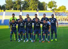 История узбекских клубов: «Бухара»