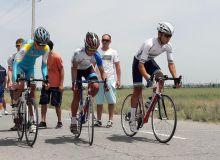 В Фергане стартовал чемпионат Узбекистана по велоспорту