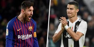 Zamonamizning zo'rlari: Messi to'purarlar poygasida Ronalduga eta oladimi?