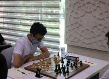 В Ташкенте завершился международный шахматный турнир. Предлагаем вашему вниманию результаты!