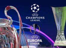 Чемпионлар лигаси ва Европа лигаси финалларининг тахминий санаси маълум қилинди