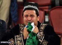 Photo Gallery | Fans. Australia 1-0 Uzbekistan