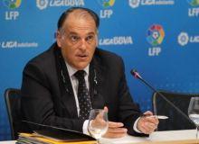 """Ла Лига президенти """"Реал"""" билан судлашишга ҳам тайёр"""