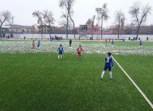 «Кызылкум» одержал победу над «Согдианой» в контрольном матче