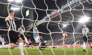 """Ньюкасл"" – ""Манчестер Сити"" 2:1 (видео)"