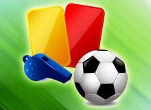 Назначение официальных лиц на кубковые матчи женских команд.